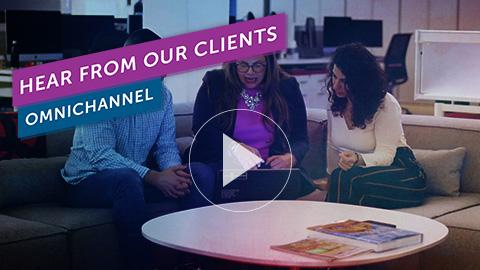 Adelphic Client Testimonial Video - Omnichannel