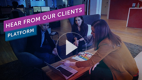 Adelphic Client Testimonial Video - Platform