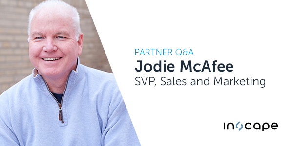 Jodie McAffee, SVP, Sales and Marketing at Inscape, an Automatic Content Recognition company