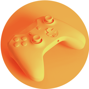 Gaming - Controllers and accessories