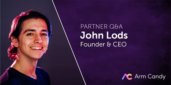Adelphic Partner: John Lods, CEO and Founder of Arm Candy talks CTV advertising