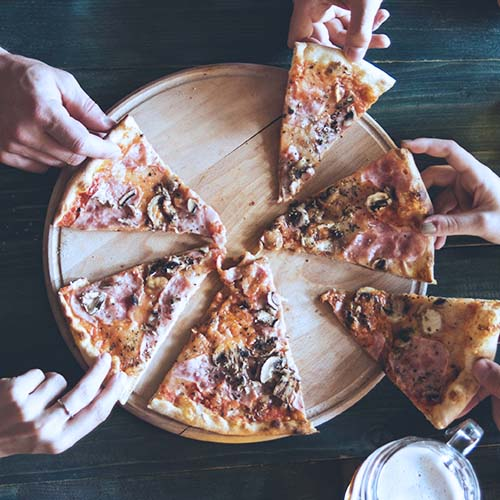 Adelphic - National Pizza Chain - Case Study