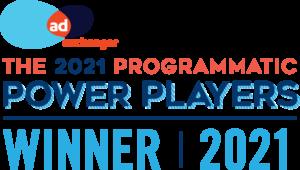 AdExchanger Power Players Winner 2020