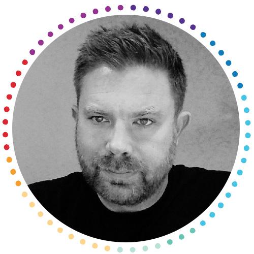 Garrett McGrath, VP of Product Management, Magnite