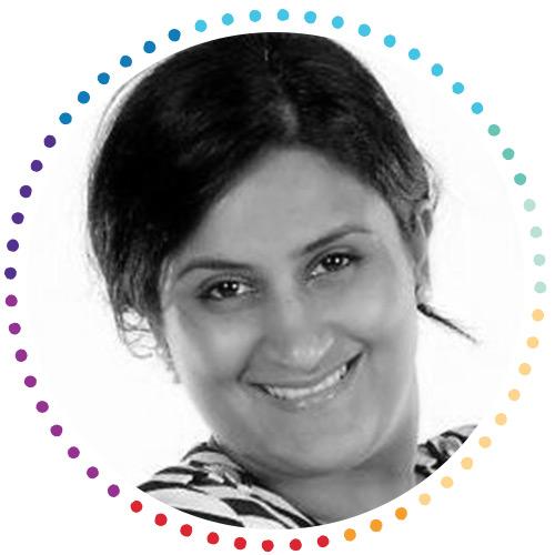 Shruti Tiwari, Senior Director, Engagement Planning, Ogilvy