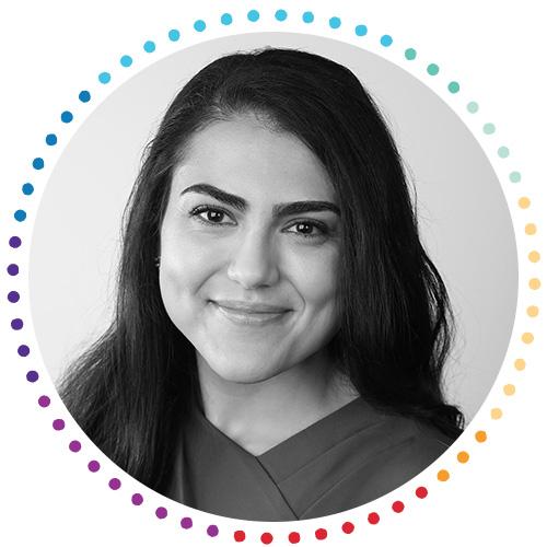 Arielle Garcia, Chief Privacy Officer, UM
